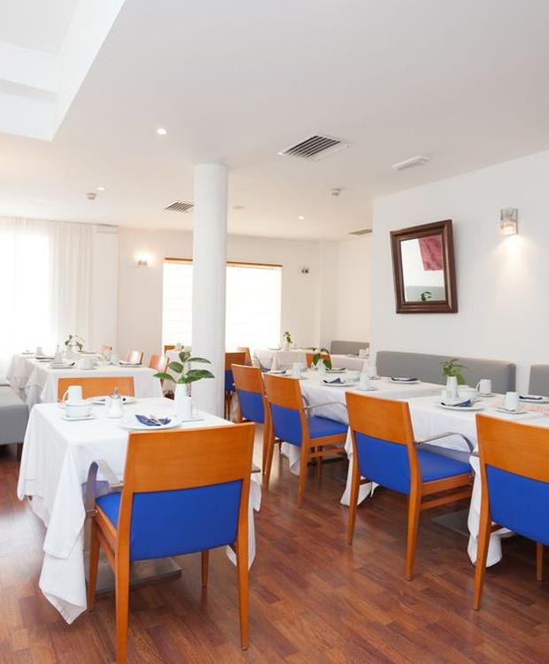 Restaurante Hotel Los Geranios