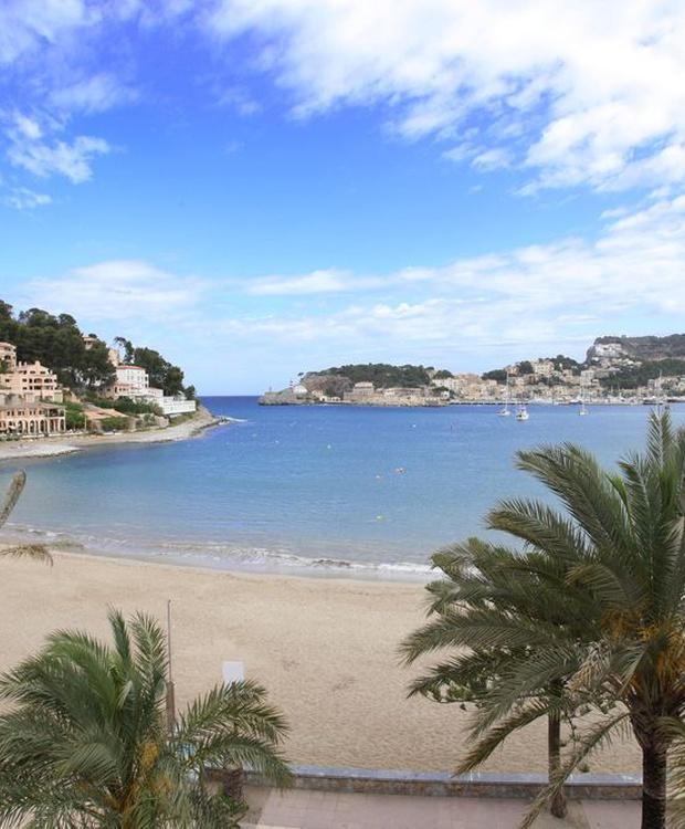 Playa Hotel Los Geranios